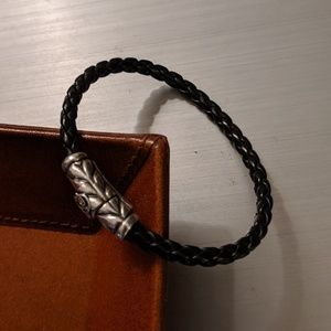 Chevron' Bracelet  DAVID YURMAN